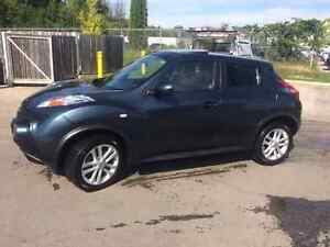 Lease take over - 2013 Nissan Juke SL 4WD