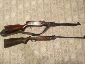 Old Pellet Guns London Ontario image 1