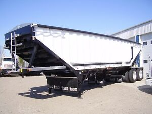 New 2016 Castleton O/E Tandem Grain Trailer OPEN TO OFFERS,TRADE