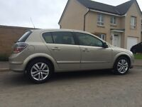 2008 Vauxhall Astra 1.6 (115) SXi 5dr