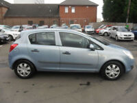 Vauxhall Corsa 1.0i 12v Life - VERY LOW MILES & EXCELLENT CONDITION!!!
