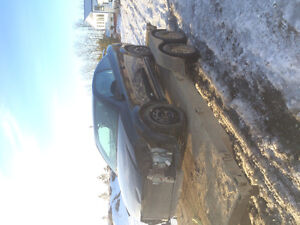 PARTING OUT COBALT SS