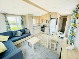 SPECIAL OFFER ON BRAND NEW CARAVAN AT THE COAST CALL JOSH 07955825040