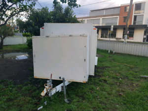 $2000 trailer for sale