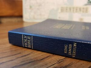 Holy Bible - King James Version