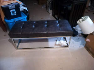 Excellent condition bench