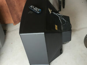 Free TV for Pick up