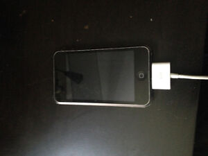 8Gig iPod touch $40