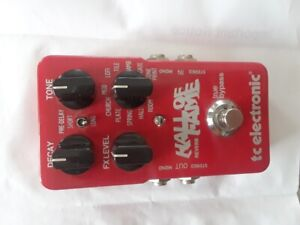 Hall of Fame Reverb by TC Electronics