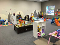 Daycare Openings!