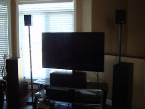 Klipsch Home Theater Speakers for Immediate Sale