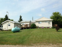 Acreage Just Off Of the #2 Only a Few Minutes From Didsbury
