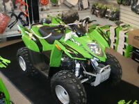 YOUTH ATV AT CAT SHACK PETERBOROUGH
