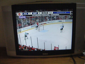 20 Inch Symphonic LCD TV for sale Truro