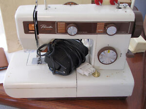 Brother ZL 2001 Sewing Machine