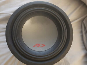 Alpine Subs and Amps for sale!