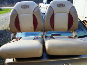 Princecraft Boat Seats