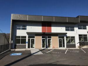 101-1428 Lorne Street, Kamloops For Lease Main Floor