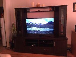 Meuble télé en parfait état
