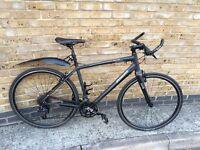 Specialized Sirrus Comp Men's Hybrid Bike