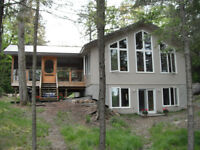 The Perfect Place for LETTINGO in Muskoka -  See May Special
