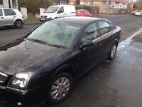 Vauxhall vectra elegance 1.8 petrol FSH 11 months MOT VGC 4 CD Changer recent cambelt & clutch