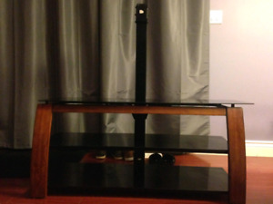 Tv stand AS IS