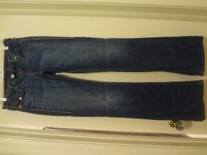 Ladies Jeans True Religion & Rock & Republic