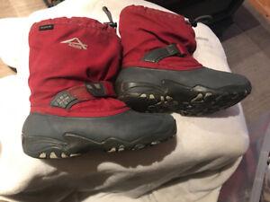 Bottes enfant ACTON kid's boots