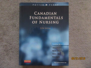 Canadian Fundamentals of Nursing, 5th Ed.