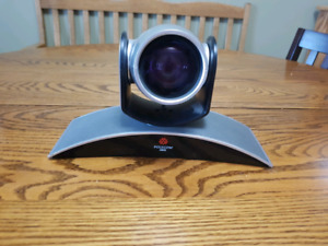 Polycom MPTZ-6 Eagle Eye Camera and HE 7000 HD
