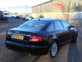 2008 (58) Audi A6 Saloon 2.0 TDi Limited Edition