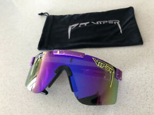 1847673903 Pit Viper Sunglasses - Polarized Donatello s