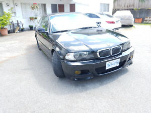 *Mechanic owed* 2002 bmw 325ci