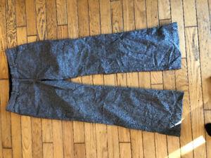 Size 4 Express Design Studio dress pants
