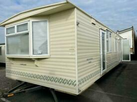 Static Caravan For Sale Off Site 2 Bedroom Carnaby Belvedere 32FTx12FT Two
