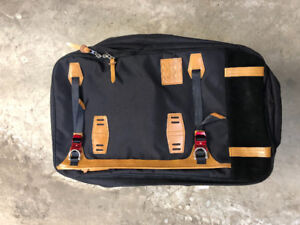 Master-Piece Potential 3-Way Backpack - Made in Japan