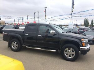 2010 GMC Canyon black Other