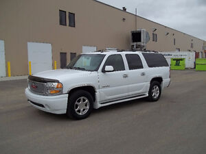 2002 Yukon Denali Original owner 138000 kms