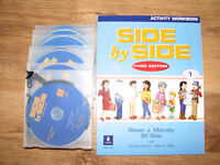 Side by Side English book#1 ,3rd edition