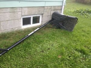 """""""Huffy"""" brand basketball hoop- if ad is on its available  Strathcona County Edmonton Area image 4"""