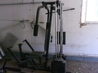 weider 8630 for sale