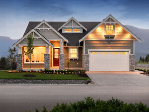 NEW Quality Homes in a beautiful location