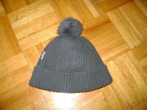 Tuque pour l hiver de marque Gusti taille 4ans -6X(7ans)