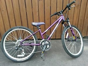 """**SOLD*** 24"""" Norco Bike **SOLD***"""