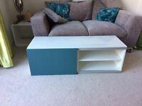 Ikea TV / AV storage cabinet