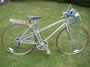 27 inch Supercycle bike for sale in Truro.