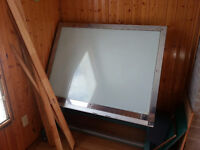 Large industrial light table for sale