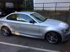 Fully Loaded BMW 1 Series 120d **REDUCED**