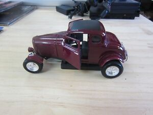 1932 FORD COUPE DIE CAST Peterborough Peterborough Area image 1